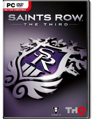 Simply Games Saints Row The Third on PC