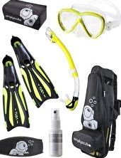 Simply Scuba, 1192[^]255875 Freedom Premium Snorkelling Package