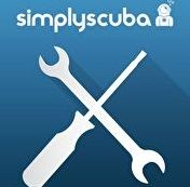 Simply Scuba, 1192[^]249645 New or Replacement Hose Fitting