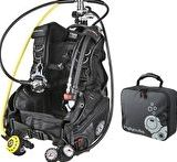 Simply Scuba, 1192[^]248558 Scubapro Master Gold Package