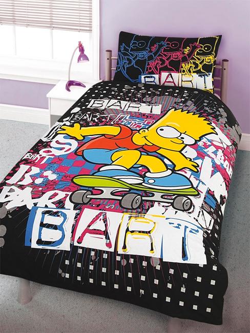 Simpsons Bedding Uk