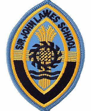 Boy Badge