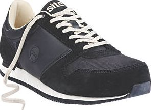 Site, 1228[^]8563F Charcoal Safety Trainers Black Size 7 8563F