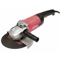 SITE POWER Site SMA910/2 9 Angle Grinder 240V product image