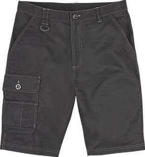 Site, 1228[^]18720 Setter Service Shorts Black 40`` W 18720