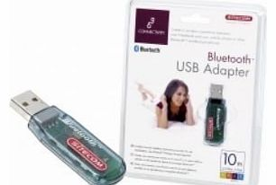 Bluetooth Usb Pc Adapter