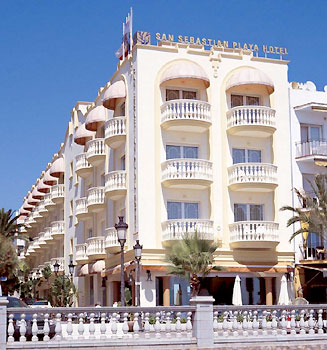 Cheap Hotels Sitges