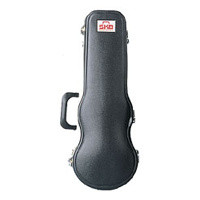 Skb 1/4 Violin Deluxe Fitted Case product image