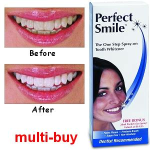 Skin Doctors Perfect Smile One