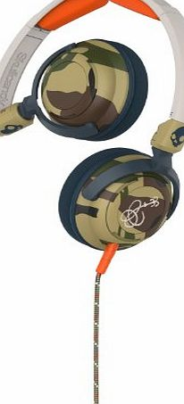 Skullcandy Lowrider On Ear with Mic -