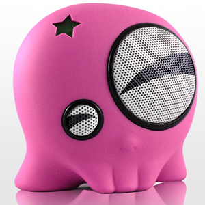 SB1 Custom mobile speaker - Pink