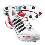 Slazenger Spike Cricket Shoes Mens