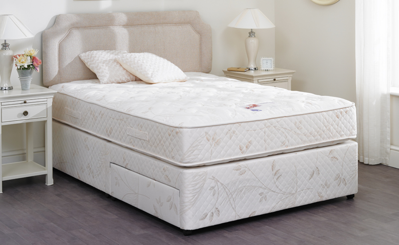 Slumberland Single Beds