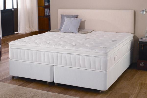 Slumberland King Size Beds