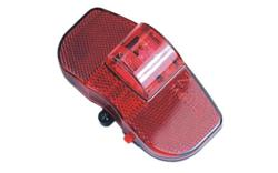 Carrier Fitting Rear Dynamo LED