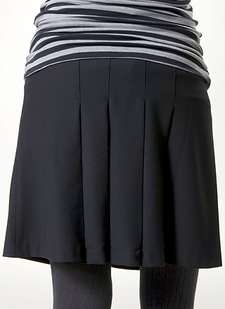 Smart Pleat Skirt product image