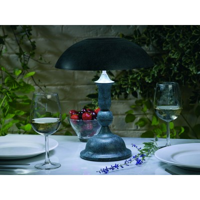 Tesco outdoor solar lights