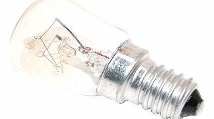 Smeg 824610097 Refrigeration Lamp 15W E14 Fridge Bulb product image