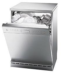 smeg dwf614ss dishwasher review compare prices buy online. Black Bedroom Furniture Sets. Home Design Ideas