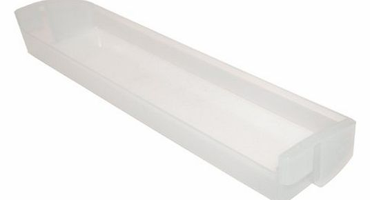 Fridge Freezer Lower Door Bottle Shelf Long Tray. Genuine part number 760391674