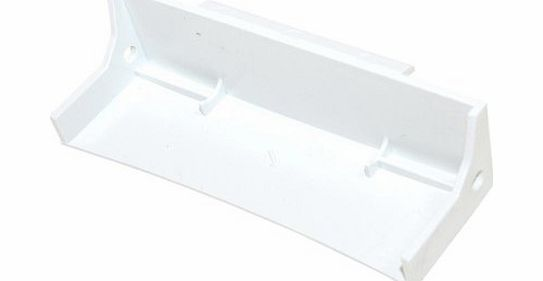 Smeg  Fridge Freezer Evaporator Door Support product image