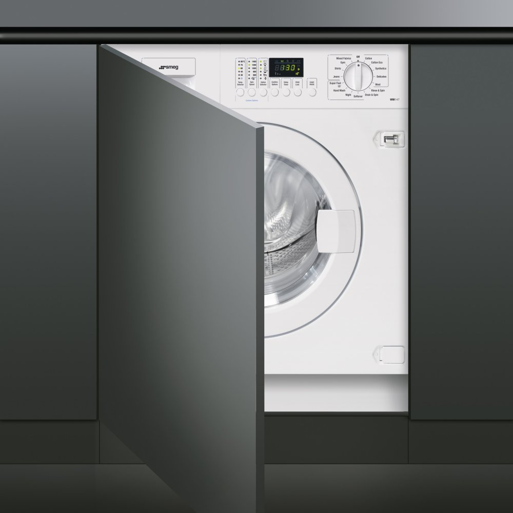Integrated Washing Machine Price Comparison / Integrated Washing