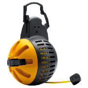 SMJ 15m 1 Way Ball Cable Reel product image