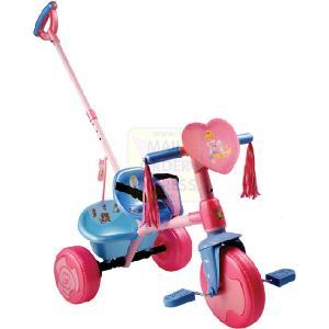 Disney Princess Canopy Trike Reviews | Buzzillions.com