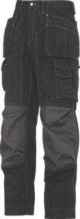 Snickers, 1228[^]12708 Rip-Stop Pro-Kevlar Floorlayer Trousers
