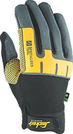 Snickers, 1228[^]7116H Tool Performance Glove Left Hand Grey /