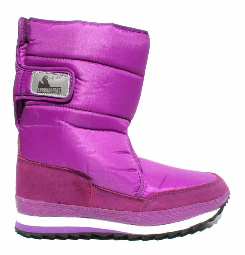Classic Purple.