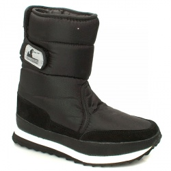 SNOWJOGGERS Snowjoggers Classic Mid These boots from Snowjoggers are the latest must have! A trainer - CLICK FOR MORE INFORMATION
