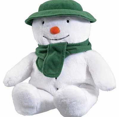 Green Soft Toys