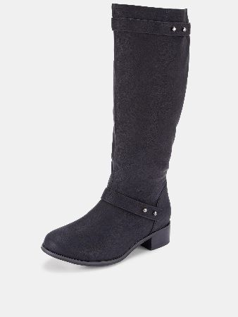 So fabulous! So Fabulous Milano Extra Wide Fit Riding Boots