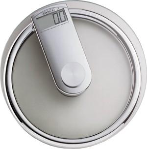 Soehnle gamma bathroom scales bathroom scale review for Big w bathroom scales