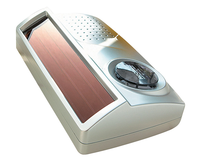 Solar Air Purifier product image