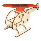 Solar Technology Solar Powered Helicopter Kit product image