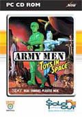 Sold Out Range Army Men Toys in Space PC