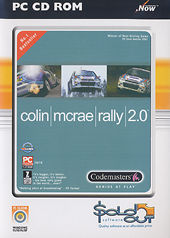 Sold Out Range Colin McRae Rally PC