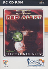 Sold Out Range Command And Conquer Red Alert PC