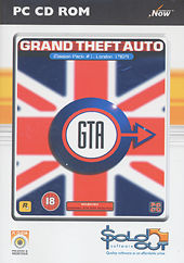 Sold Out Range Grand Theft Auto London PC