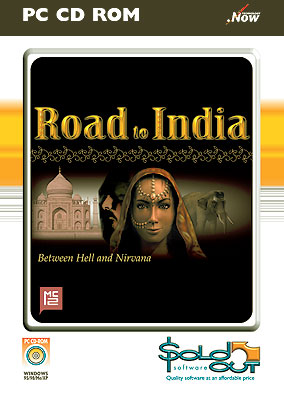 Sold Out Range Road to India PC