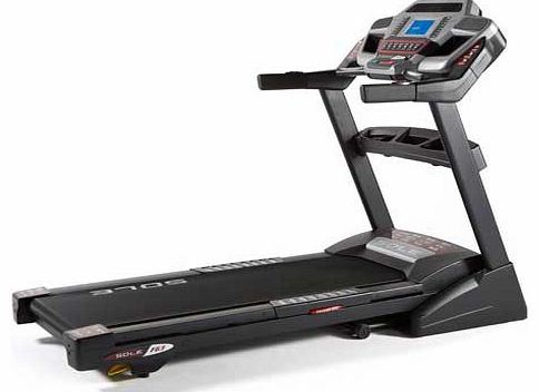 Sole Fitness F63 2013 Foldable Treadmill product image