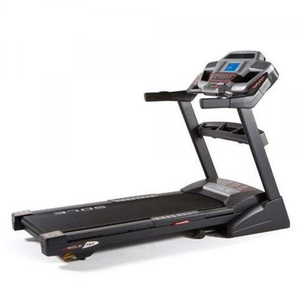 Sole Treadmill Gymkit: Folding Treadmill