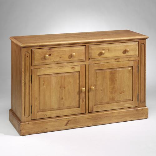 Solid Pine Furniture English Heritage Furniture Sideboards