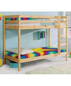 Thuka Shorty Bunk Bed Conversion Kit