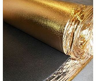 Sonic gold laminate wood underlay sonic gold laminate for Wood floor underlay 5mm