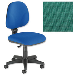 Chair Medium Back Permanent Contact Seat