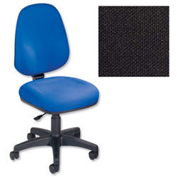 Choices High Back Chair Permanent Contact
