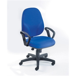 Maxi Syncronous Chair High Back Seat